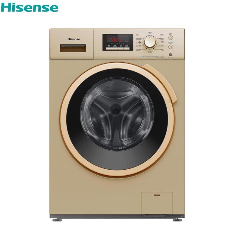 海信滚筒洗衣机xqg90-u1201fg3